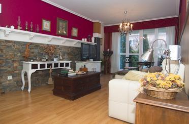 Casa adosada en venta en Calle Toribio Díez, 38, Villanubla