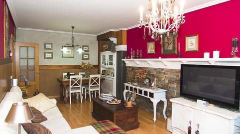 Foto 2 de Casa adosada en venta en Calle Toribio Díez, 38 Villanubla, Valladolid