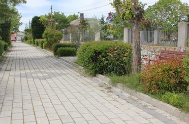 Urbanizable en venta en Paseo Príncipe Felipe, 3, Cogeces de Íscar