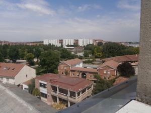 Piso en Alquiler en De Madrid / Laguna de Duero