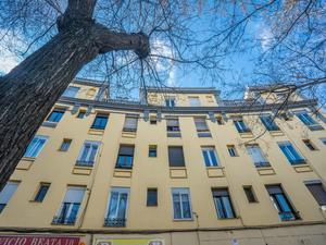 Áticos de alquiler en Madrid Provincia