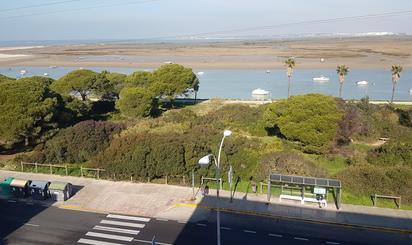 Piso de alquiler en Avenida de la Bahía, Puerto Real