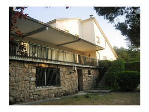 Alquiler Vivienda Casa-Chalet siete picos, 92