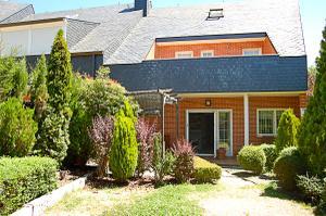 Alquiler Vivienda Casa-Chalet calle pico del oso