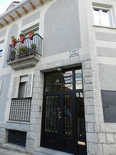 Alquiler Vivienda Piso barrio de arriba