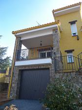 Chalet en Alquiler en Jucar, 3 / Becerril de la Sierra