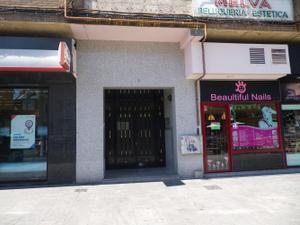 Piso en Venta en Honorio Lozano, 8 / Villalba Estación