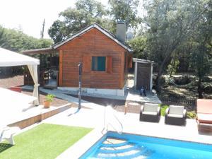 Terreno Residencial en Venta en Romeral, 80 / Las Zorreras - Monte Encinar