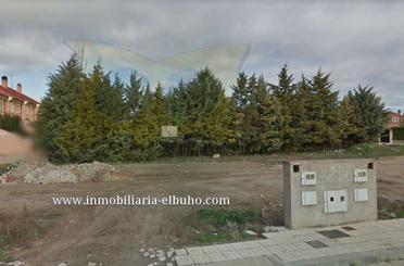 Urbanizable en venta en Monterrubio de Armuña