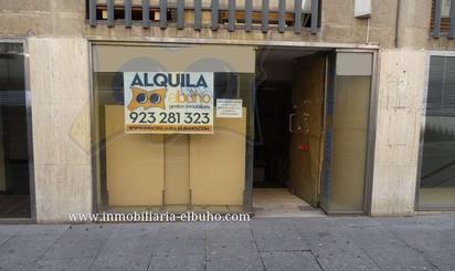 Inmuebles de INMOBILIARIA EL BUHO de alquiler en España