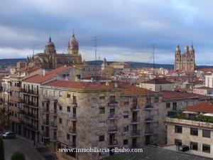 Ático en Venta en Salamanca Capital - Carmelitas - San Marcos - Campillo / Canalejas - Gran Vía