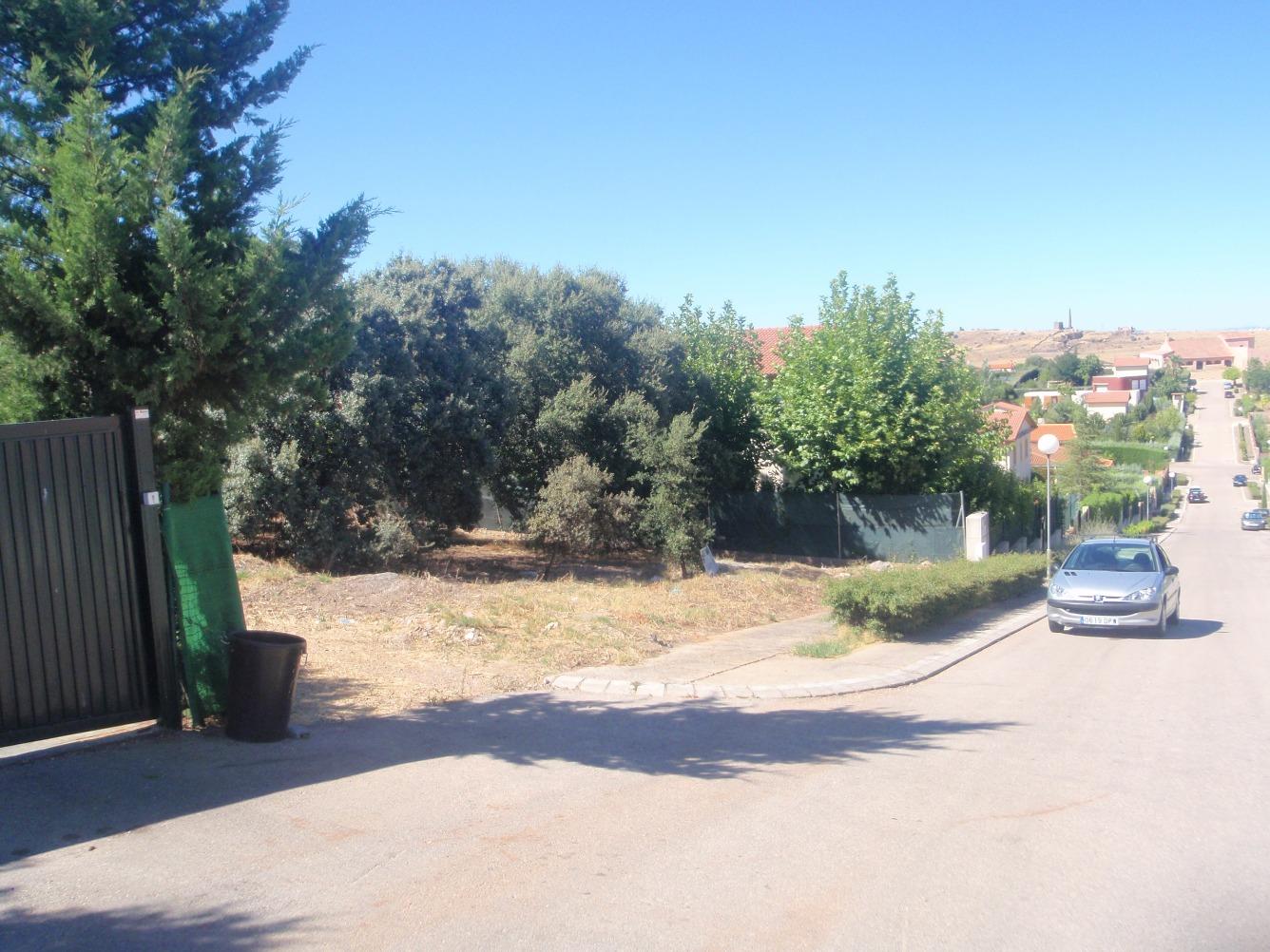 Terreno en venta,  en Sur, Aldea Moret, Ceres golf (Cáceres)  - Foto 1