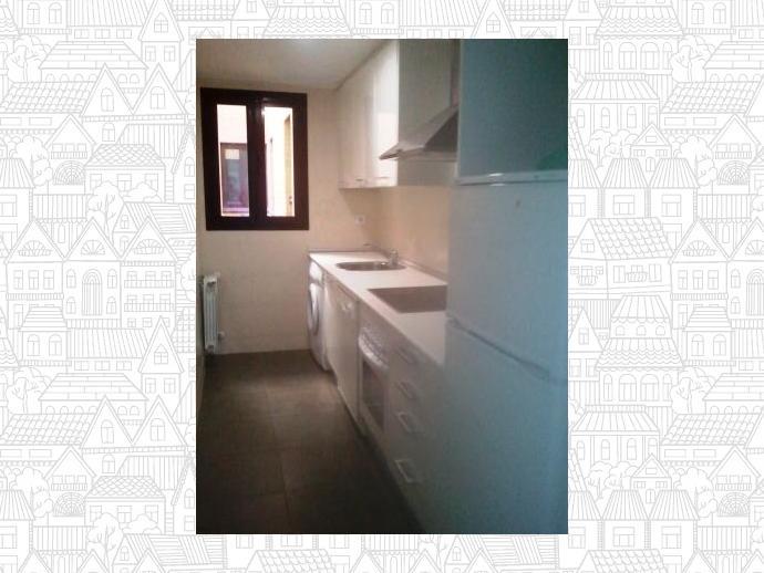 Piso en alcobendas en norte en alcobendas ciudad norte for Compartir piso alcobendas