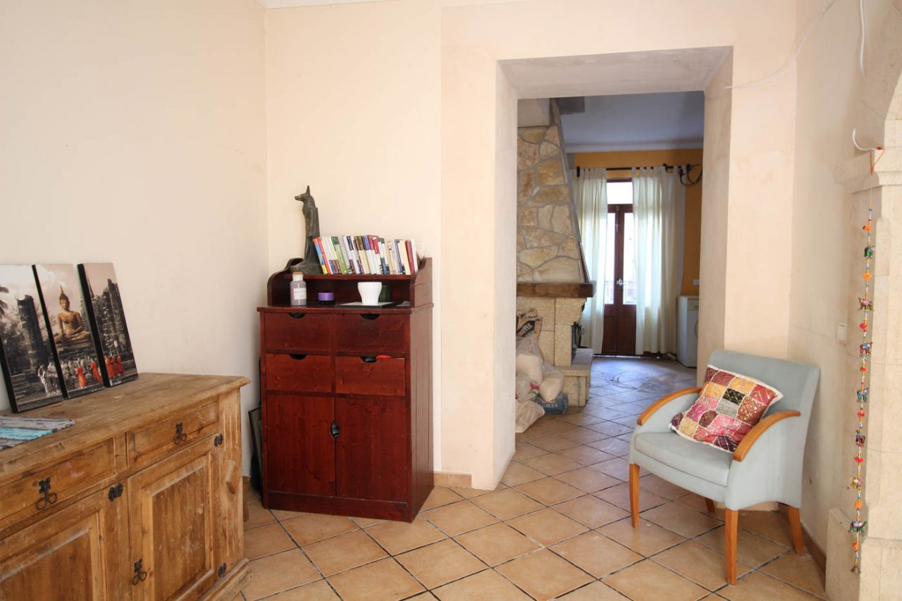 Casa en Petra. Casa con encanto en petra