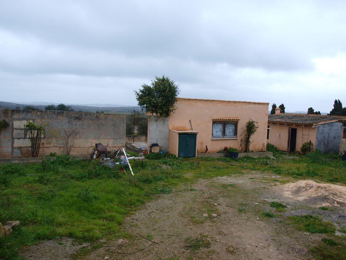 Casa  Sa bassa. Finca rústica en las afueras de Ariany