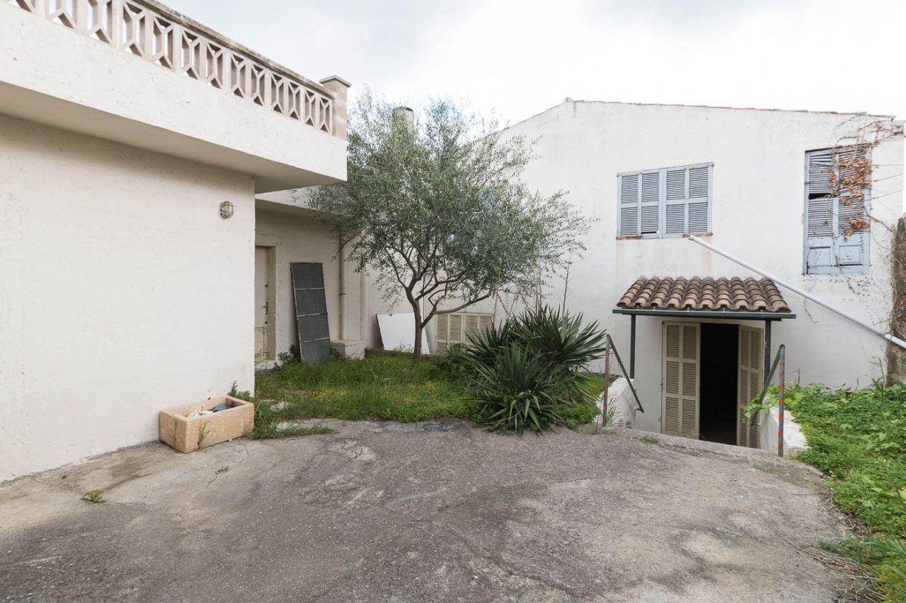 Casa  Centro. Magnífica casa multifuncional en vilafranca de bonany