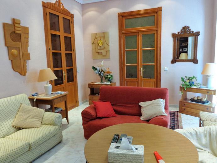 Foto 1 de Piso en Centro - Junto Explanada / Barrio del Centro, Alicante / Alacant