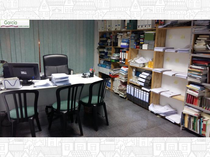 Foto 1 de Oficina en Junto Corte Ingles / Ensanche - Diputación, Alicante / Alacant