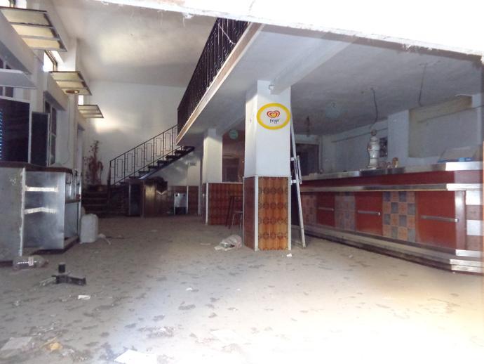 Foto 1 de Local comercial en San Blas - San Blas - Santo Domigo / San Blas - Santo Domigo, Alicante / Alacant