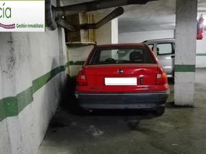Garajes de GESTIÓN INMOBILIARIA GARCÍA en venta en España