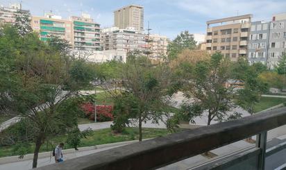Plantas intermedias en venta con terraza en Alicante Provincia