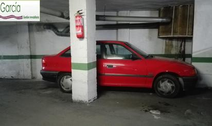 Garaje en venta en Calle Arquitecto Morell, Alicante / Alacant