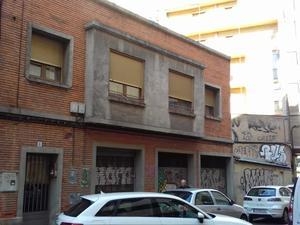 Chalets en venta en Universidad, Zaragoza Capital
