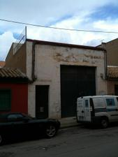 Alquiler Local comercial Nave Industrial tulipan