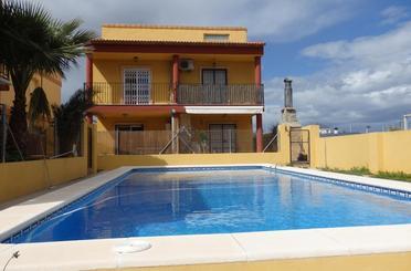Casa adosada en venta en La Torre - Playa de Chilches