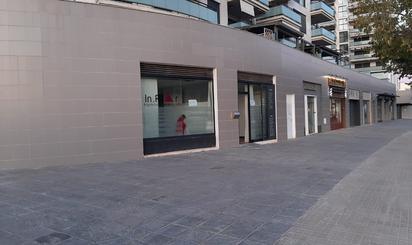 Oficina de alquiler en Centro - El Castillo