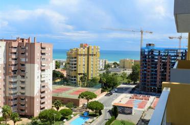 Wohnungen zum verkauf in Calle Blasco Ibáñez, Canet d'En Berenguer