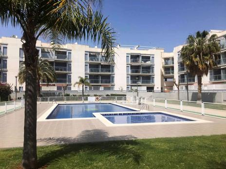Áticos de alquiler en Castellón Provincia