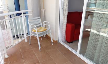 Estudio en venta en Isaac Peral, Moncófar Playa