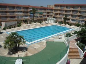 Apartamento en Alquiler en Ocasión!! la Manga Km 1,5 / La Manga del Mar Menor