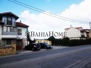 Terreno Residencial en Venta en Santander- San Roman de la Llanilla / Alisal