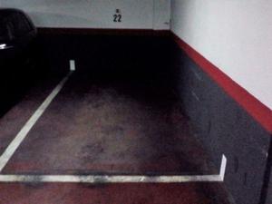 Garatges de lloguer a España