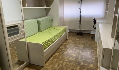 Estudios de alquiler en Chamberí, Madrid Capital