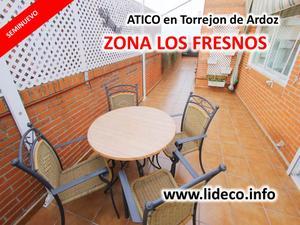 Ático en Venta en Torrejón de Ardoz - Fresnos / Fresnos
