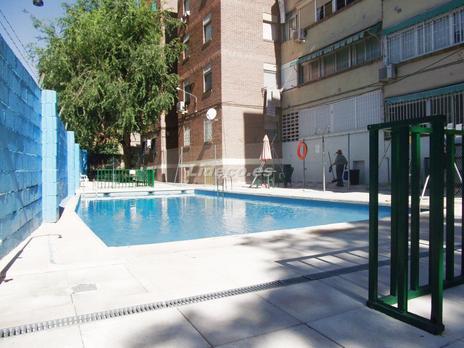 Pisos en venta con terraza en Torrejón de Ardoz
