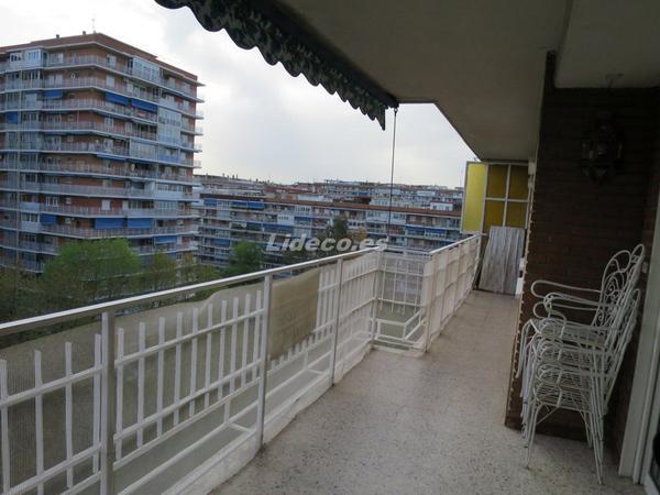 Zwischenetagen zum verkauf mit terrasse in España