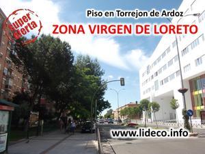 Piso en Venta en Virgen de Loreto / Centro