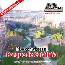 Piso en Venta en Torrejon de Ardoz ,parque de Cataluña / Parque Cataluña - Cañada - Soto
