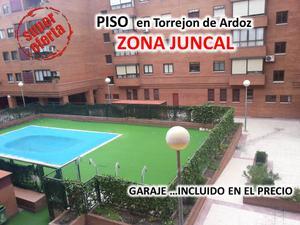 Piso en Venta en La Mancha / Veredillas - Juncal - Zarzuela