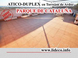 Ático en Venta en Hilados / Parque Cataluña - Cañada - Soto