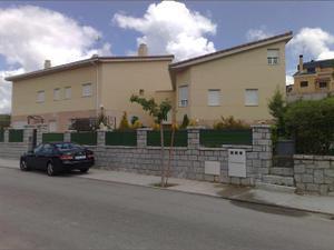 Alquiler Vivienda Casa-Chalet madrid, 16