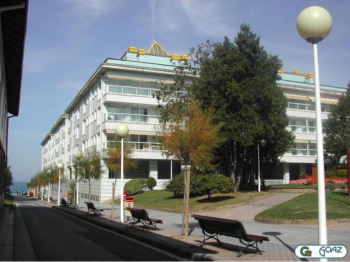 Piso en zarautz en calle nafarroa kalea 140242808 fotocasa - Piso en zarautz ...
