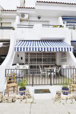 Casa adosada en Alquiler en L'alfàs del Pi - L'alfàs del Pi Ciudad / L'Alfàs del Pi