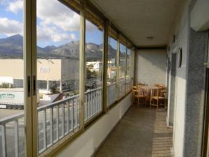 Apartamento en Alquiler en L'alfàs del Pi - L'alfàs del Pi Ciudad / L'Alfàs del Pi