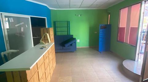 Foto 2 de Local de alquiler en Pueblo - Urbanizaciones, Alicante