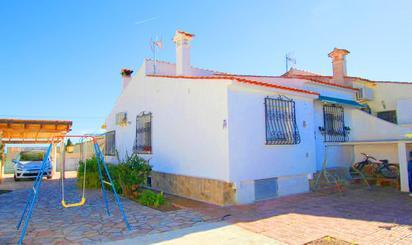 Casa adosada en venta en Pueblo - Urbanizaciones